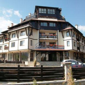 Hotel Maria Antoaneta Residence