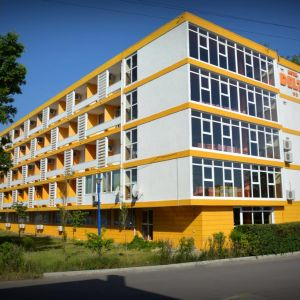 Hotel Delta Mamaia