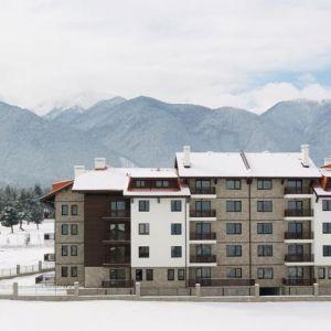 Hotel Balkan Jewel