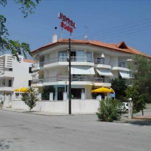 Eden Hotel Riviera