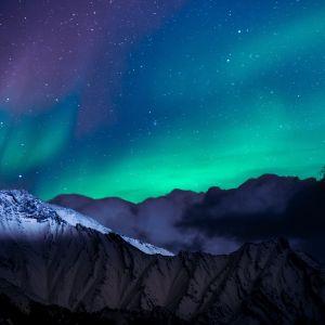 Stelele Nordului
