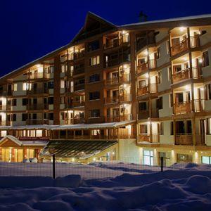Hotel Iceberg