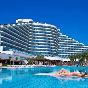 Hotel Venosa Beach Resort and Spa