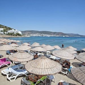 Hotel Salmakis Resort and Spa