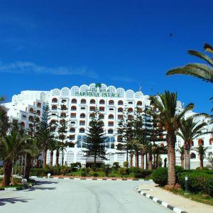 Hotel Marhaba Palace Kantaoui