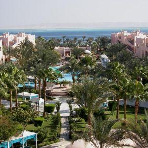 Hotel Le Pacha Resort Huganda