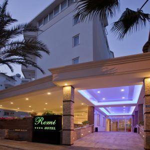 Kleopatra (Remi) Hotel Antalya