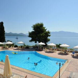 Hotel Porto Galini Seaside Resort and Spa