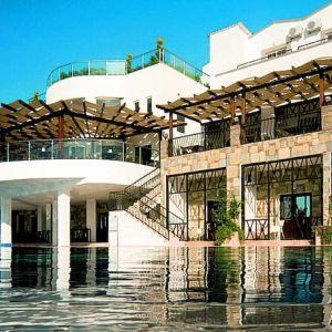Delta Hotel by Marriott (ex Delta Beach Resort)