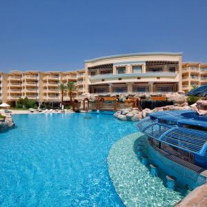 Sentido Palm Royal Resort (Hurghada)