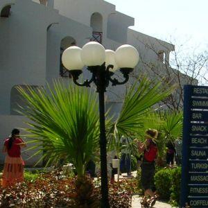 Hotel Sentinus Kusadasi
