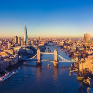 Descoperă LONDRA, un oraș de poveste