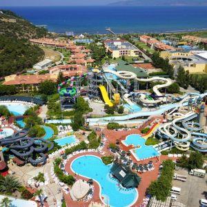 Hotel Aqua Fantasy Aquapark and Spa