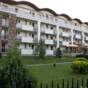 Hotel Corsa