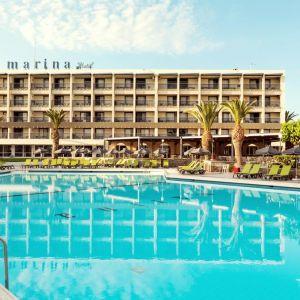 Marina Beach Hotel ex Sunconnect Marina Beach