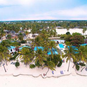 Hotel Indigo Beach