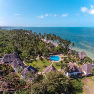 Hotel Filao Beach Zanzibar