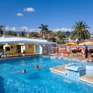 Hotel Perla Tenerife