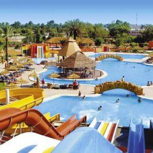 Hotel Magic Caribbean World