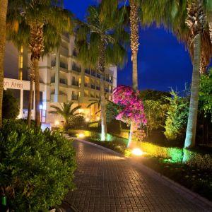 Hotel Sealife Buket Resort and Beach