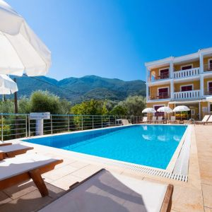 Summertime Inn Hotel Lefkada