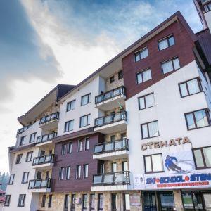 Stenata Aparthotel