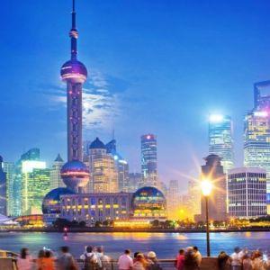 Revelion 2020 - Circuit China - Shanghai & Beijing
