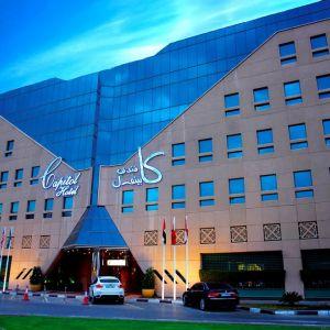 Capitol Hotel Dubai