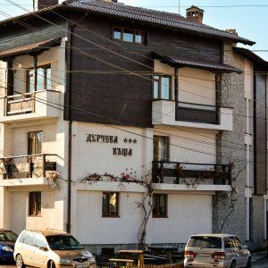 Hotel Durchova Kashta Family House