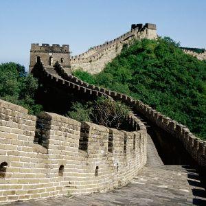 CHINA – Grandoarea Orientului