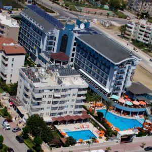 Hotel Kalia Beach ex Katya Beach