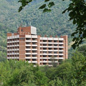 Hotel Diana Herculane