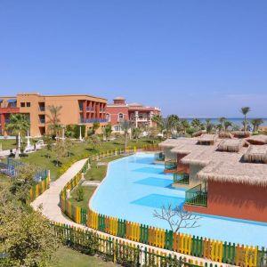 Titanic Palace Hotel Hurghada