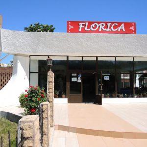 Hotel Iulia Resort (fost Florica)