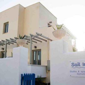 Sail Inn Hotel