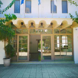 Apollon Hotel Agio Nicolas