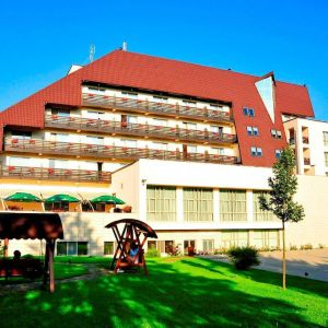 Hotel Clermont Covasna