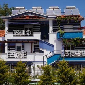 Blue Sea Beach Resort Thasos