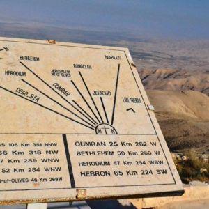 Circuit Israel - Iordania 2020