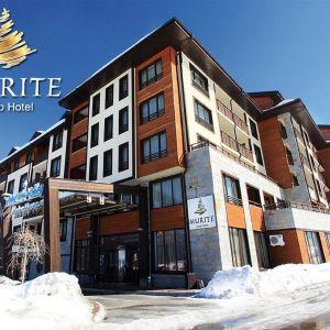 Hotel Murite Club ORCHIDEA CAMELIA BUILDINGS
