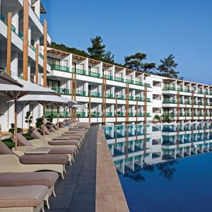 Hotel Thor by Alkoclar Exclusive Bodrum