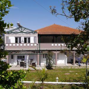 Blue Sky Villas Thasos