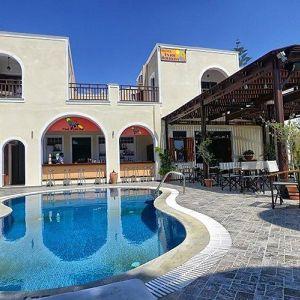 Hotel Enjoy Villas
