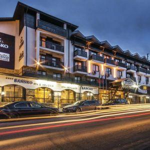 Hotel MPM Bansko Spa and Holidays