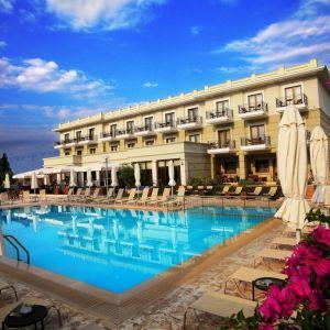 Hotel Danai and Spa