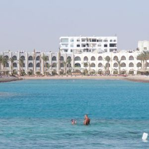 Hotel Arabia Azur Resort