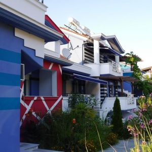 Blue Sea Beach Resort Thassos
