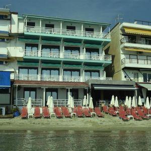 Zefyros Hotel Pieria