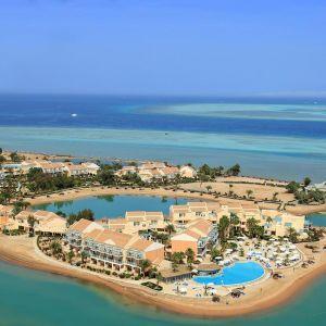 Hotel Movenpick El Gouna Resort