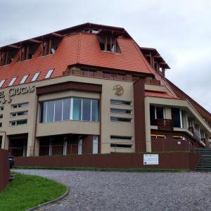 Hotel Ciucas